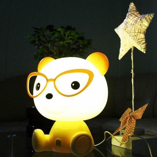 Dizajnerska lampa — LED / USB slika 9