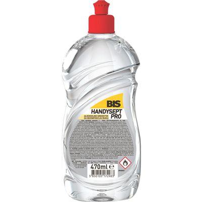 Bis sredstvo za čišćenje i dezinfekciju