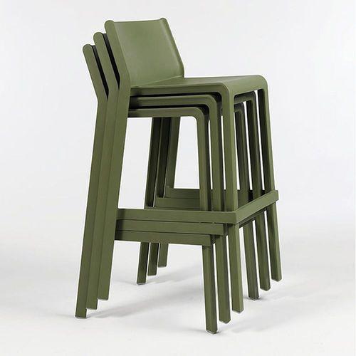 Dizajnerske barske stolice — GALIOTTO T • 2 kom. slika 11