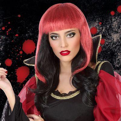 Perika za Halloween 117027