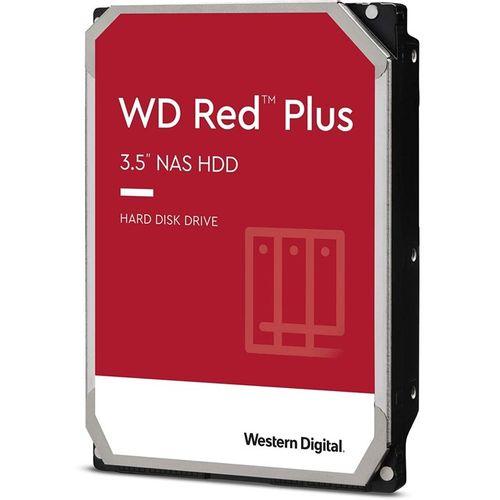 Western Digital hard disk Red NAS™ 10TB WD101EFBX slika 1