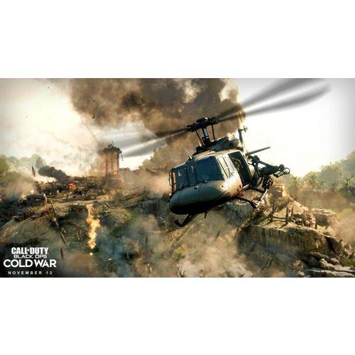 Call of Duty: Black Ops Cold War Xbox Series X Preorder slika 4