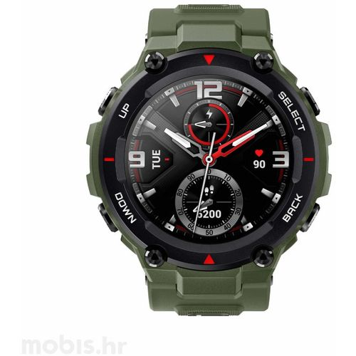 Amazfit T-REX pametni sat general version  Zeleni slika 1