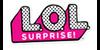 LOL Surprise logo
