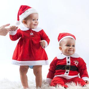 <p>Uz <strong>odijelo Djeda Mraza za djecu </strong>najmlađi ukućani postat će zvijezde vaših božićnih proslava! Ovaj<strong> božićni kostim</strong> za djecu izrađen je od poliestera. Dob: 12-18 mjeseci.</p>
