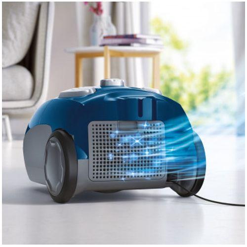 Electrolux usisavač s vrećicom EEG41CB EasyGo Blue slika 3