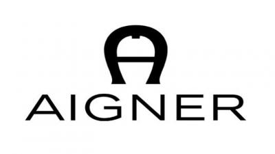 Aigner parfums logo