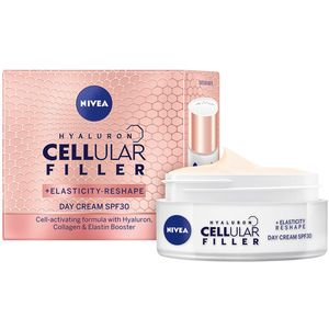 NIVEA Face Care Cellular Elasticity dnevna krema 50 ml