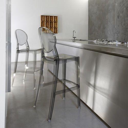 Dizajnerska barska stolica — by LUISA B. slika 3