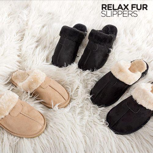 Papuče Relax Fur slika 2
