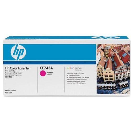 Toner HP307A CE743A CP5225 7.3K MAG slika 2