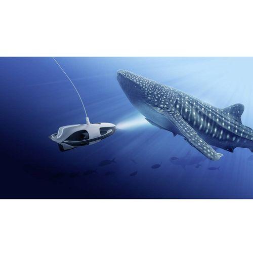 Podvodni dron PowerRay explorer 465mm slika 2
