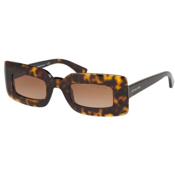 Ako želite imati najnovije <b>modne artikle i dodatke</b> i te finese su od iznimne važnosti za vaš imidž, nemojte propustiti <b>Ženske sunčane naočale Michael Kors MK9034M-300613 (Ø 45 mm)</b>! Pravite se važni s najboljim brendovima <b>sunčanih naoča...