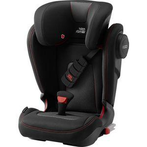 - Kidfix III S za dijete od 15 - 36 kg (3,5 - 12 god)  - Napredna zaštita od bočnih udaraca - SICT  - SecureGuard - napredno namještanje pojasa vozila preko djetetove zdjelice  - Jedinstvena zaštita osjetljivog dijela vrata - apsorbirajući pjenasti jastučić za pojas  - Navlaka sjedala može se skinuti i prati  - Naslon u obliku sjedala V jednostavno se prilagođava  - Garancija 2god