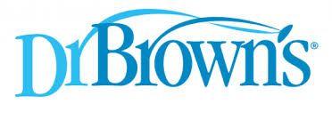 Dr Brown's logo