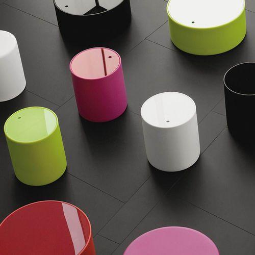 Dizajnerski stolić / tabure — by ARCHIVOLTO slika 2
