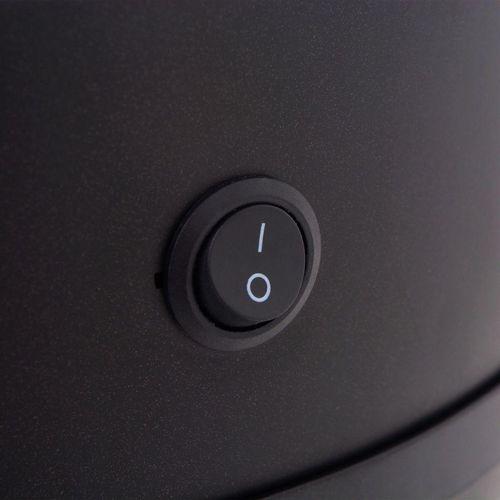 Kanta za Otpad sa Senzorom za Automatsko Otvaranje 42 L Crna slika 3