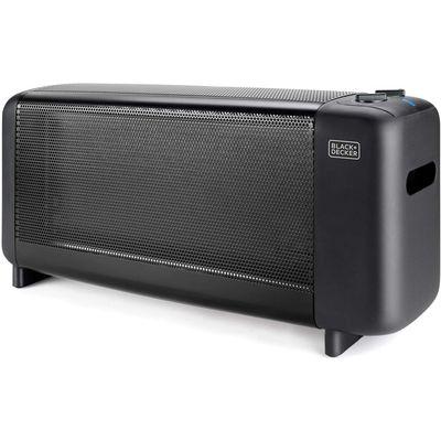 Black & Decker BXMRA1500E električni radijator 1500 W, 15 m2
