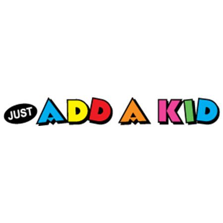 Just Add a Kid logo