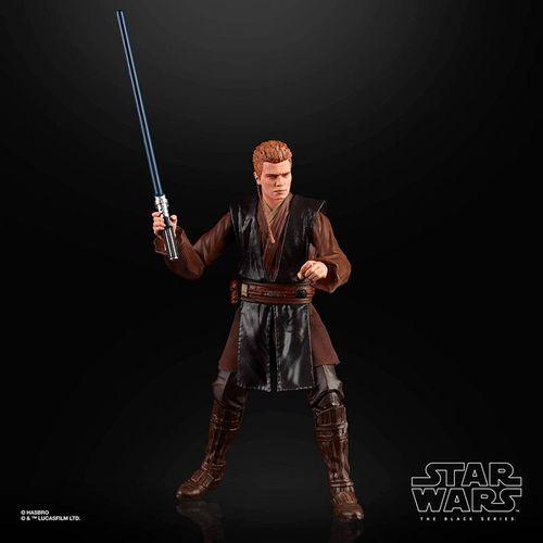 Star Wars Anakin Skywalker figure 15cm slika 1