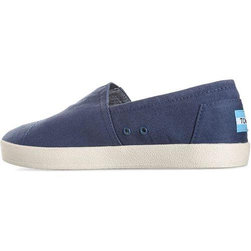 Muške cipele TOMS CANVAS-NEWOS 10007052 BLUE slika 2