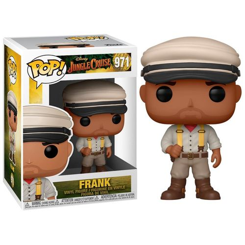 POP figure Frank Jungle Cruise slika 1