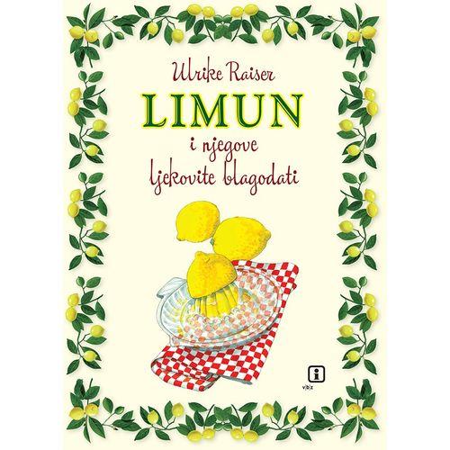 Limun i njegove ljekovite blagodati - Raiser, Ulrike slika 1