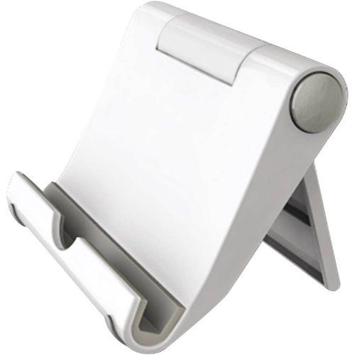 renkforce univerzalni stalak za pametni telefon, tablet računala, iPad, bijele boje slika 1