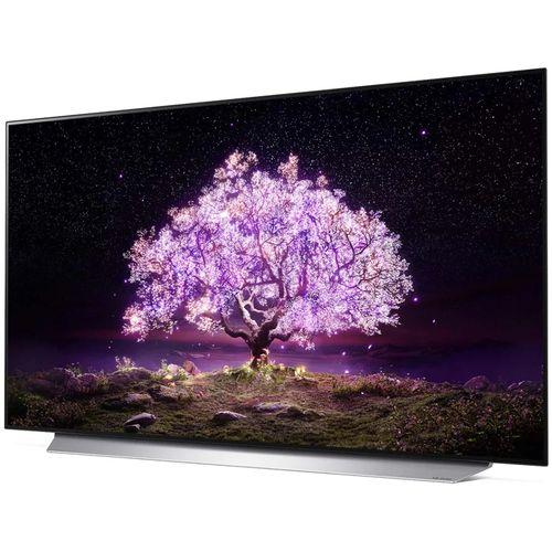 LG OLED TV OLED55C12LA slika 2