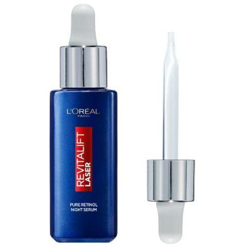 L'Oreal Paris Revitalift Laser Retinol serum za lice 30 ml slika 2