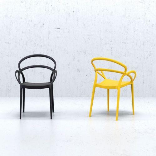 Dizajnerska stolica — BONZINI M slika 10
