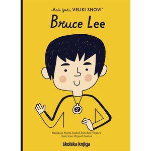 """Rođen u San Franciscu, ali odrastao u Hong Kongu, Bruce Lee je vrlo rano pokazivao talent za glumu pa je već kao dječak nastupio u prvom od svojih mnogih filmova. Iskoristivši poznavanje borilačkih vještina, Bruce je pisao, režirao i glumio u filmskim hitovima, kao što je film """"U zmajevom gnijezdu"""". Na kraju ove inspirativne priče o životu svestranoga glumca pronaći ćete životopis s obiljem slika i podataka."""