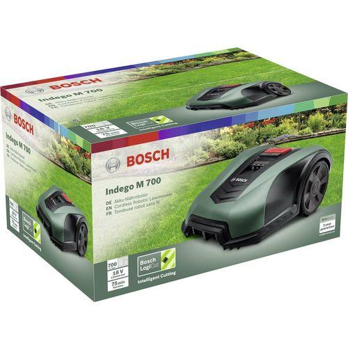 Bosch Home and Garden Indego M 700 Robotska kosilica slika 4