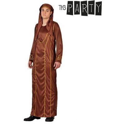 <html><p>Ako planirate organizirati veliku proslavu, možete odmah po povoljnim cijenama <b>Svečana odjeća za odrasle Th3 Party 6299 Arapski šeik</b> i druge <b>produits Th3 Party</b> kako biste napravili jedinstvenu i prazničnu atmosferu!</p>Veličina: M/L</html>