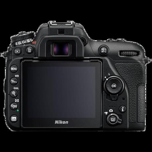 Nikon D7500 KIT 18-140 VR slika 6