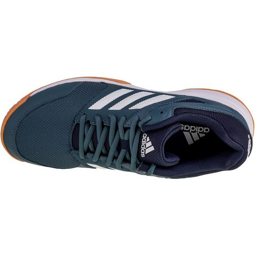 Muške tenisice za odbojku Adidas performance speedcourt fu8324 slika 3