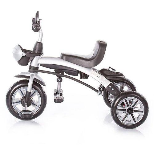 Chipolino tricikl Maverick Black  slika 6