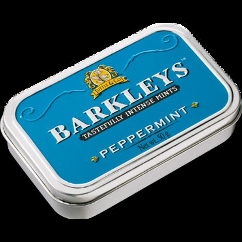 BARKLEYS Classic Bomboni Peppermint slika 1