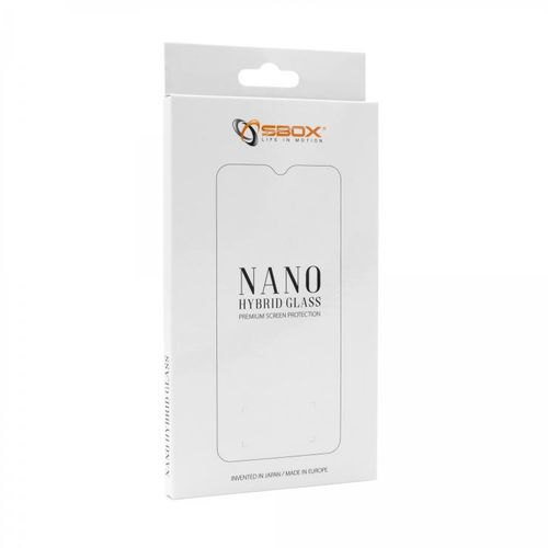 SBOX Nano Hybrid Glass 9H / APPLE IPHONE 11 PRO slika 1