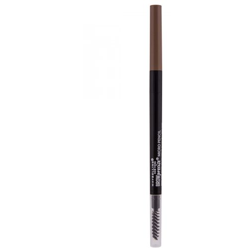 Maybelline New York Brow Precise Micro Olovka za obrve 3 Soft Brown slika 2