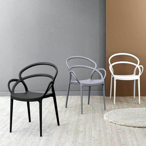 Dizajnerska stolica — BONZINI M slika 8