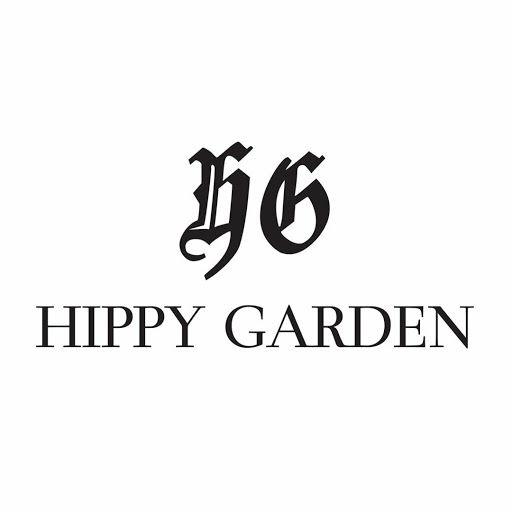 Hippy Garden logo