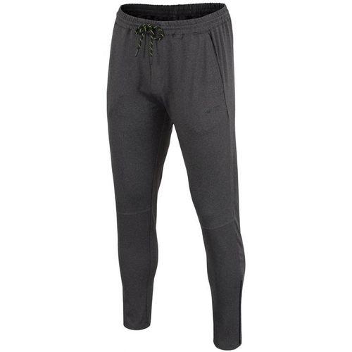 4f men's pants h4z17-spmd004darkgrey slika 1