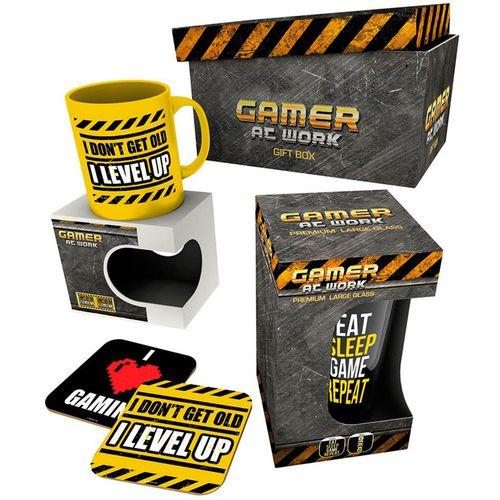 Gaming poklon set slika 1