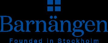 Barnängen logo