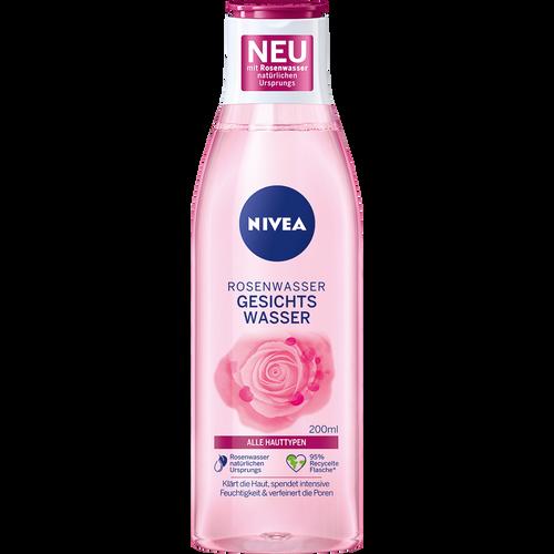 NIVEA Rose Touch tonik, 200 ml slika 1