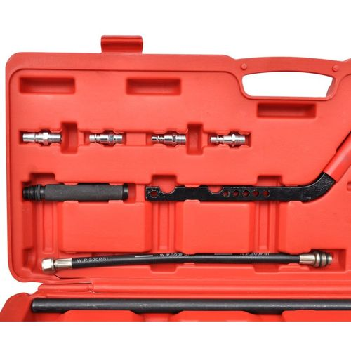 Set alata za popravak glava i ventila motora slika 26