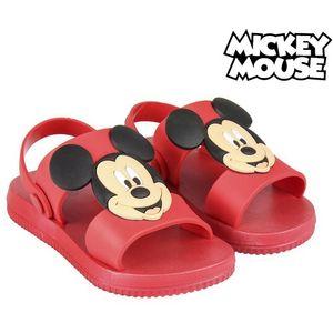 <html>Djeca zaslužuju najbolje, zato vam predstavljamo <b>Sandale za Plažu Mickey Mouse</b>, savršen za one koji traže kvalitetne proizvode za svoje mališane! Nabavite <b>Mickey Mouse</b> po najboljim cijenama!<br></html>