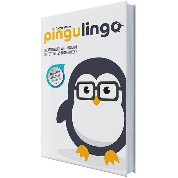 Postanite stručnjak za engleski jezik u samo 30 dana!    Ponuda uključuje: Pingulingo knjigu (105 stranica)