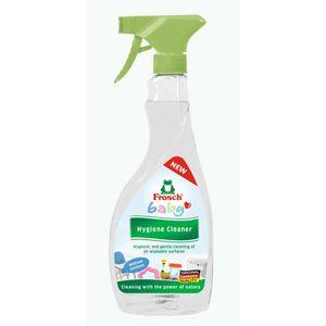 Frosch za higijensko čišćenje svih površina bebe